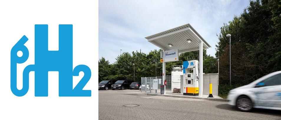 New Hydrogen Station for Munich