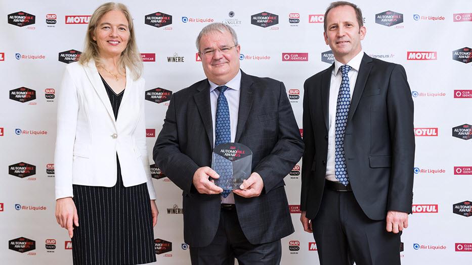 Novares Automobile Awards