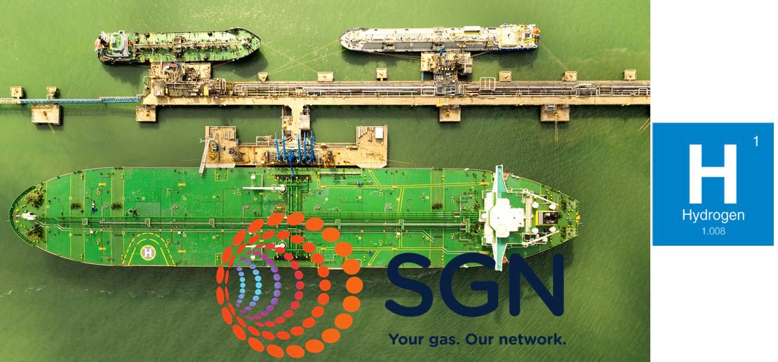 SGN Hydrogen 2