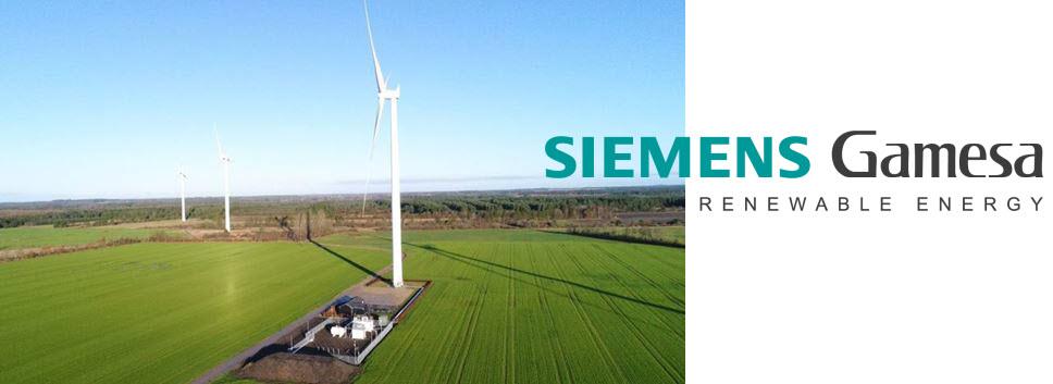 fuel cells works, siemens gamesa, siemens energy, green hydrogen