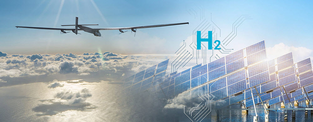 Solar Impulse Foundation Supports Hydrogen Growth and Environmental Protection