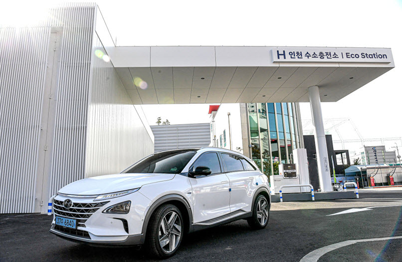 South Korea Ministry of Environment to Launch a New Hydrogen Fuel Support Program in 2021