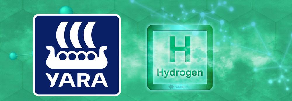 Yara Green Hydrogen 3
