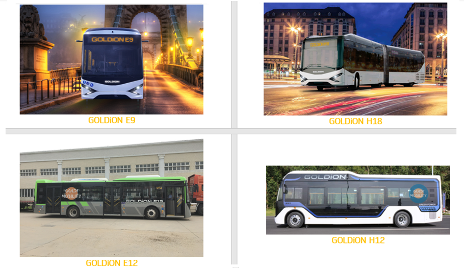 all bus models 2