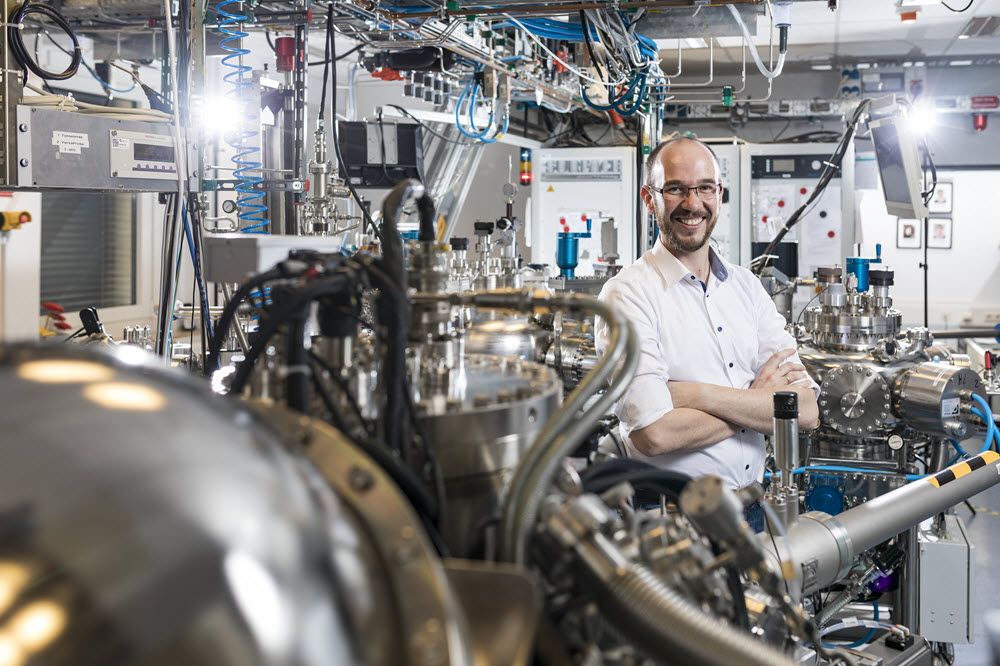 A Key to More Efficient Production of Green Hydrogen 4