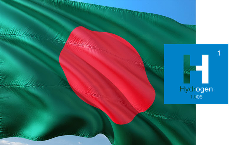 Bangladesh Council for Scientific and Industrial Research BCSIR Inaugurates Hydrogen Plant