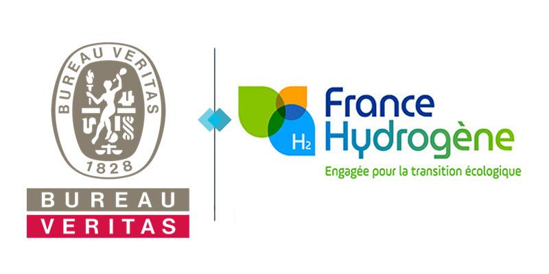 Fuel Cells Works, Bureau Veritas, France Hydrogen Association, News