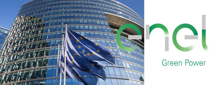 ENEL The European Strategy Focuses on Green Hydrogen