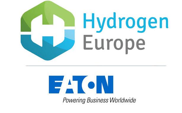 Eaton Joins Hydrogen Europe Main