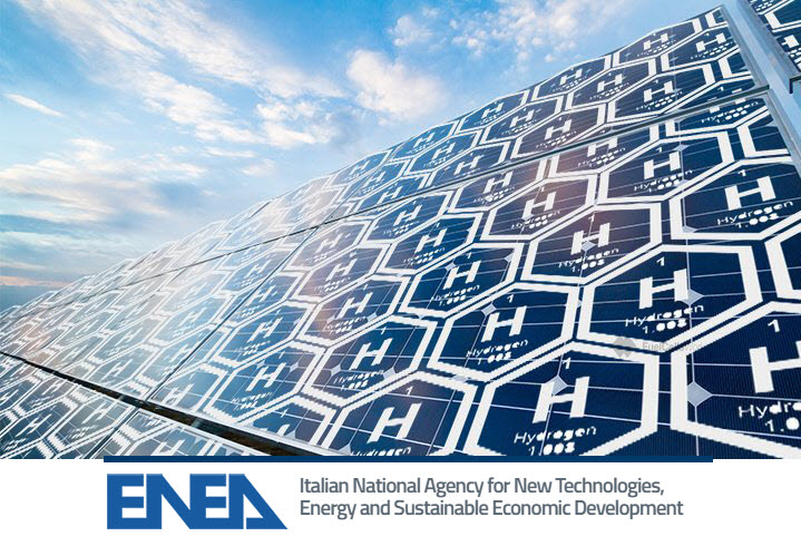 Enea Patents System to Produce Hydrogen From Solar Energy