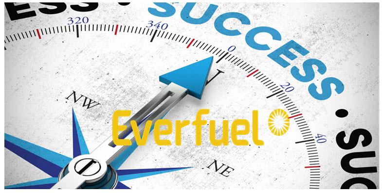Everfuel Succes