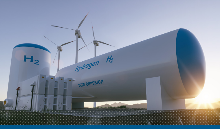 Gas Grid Companies Plot Course to Britains First Hydrogen Town