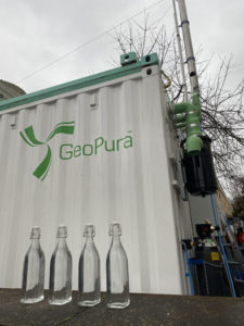 GeoPura%E2%84%A2 and Siemens Energy Demonstrate that Net Zero TV Broadcasting is Possible with Hydrogen Fuel Cells 3