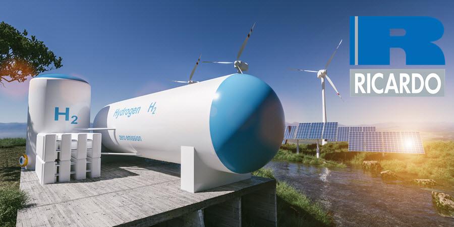 fuel cells works, ricardo, hydrogen