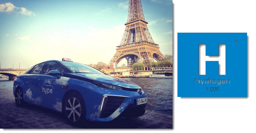 fuel cells works, hype, hydrogen