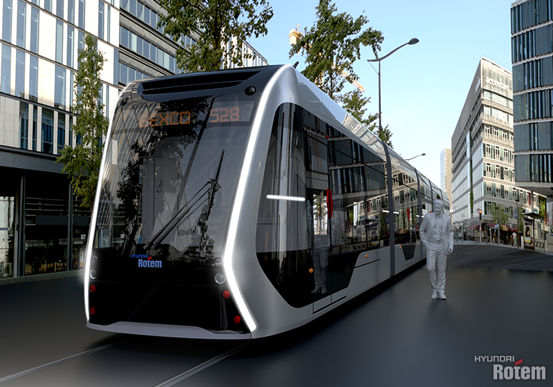 Fuel Cells Works, South Korea to Invest US$35.8 million in Hydrogen Fuel Cell Powered Trams