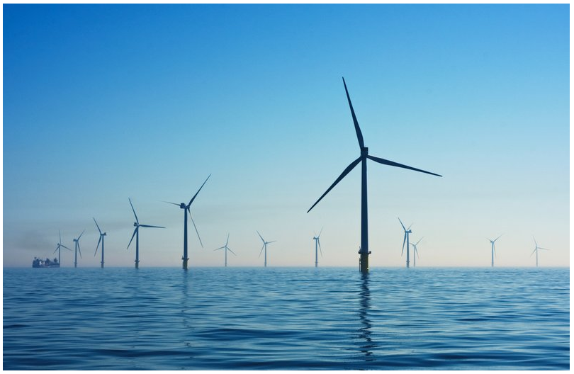 Joint Project Develops Offshore Wind Energy Systems for Hydrogen Supply