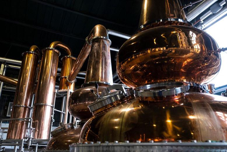 Logan Energy and Locogen Raise a Dram to Green Distilleries