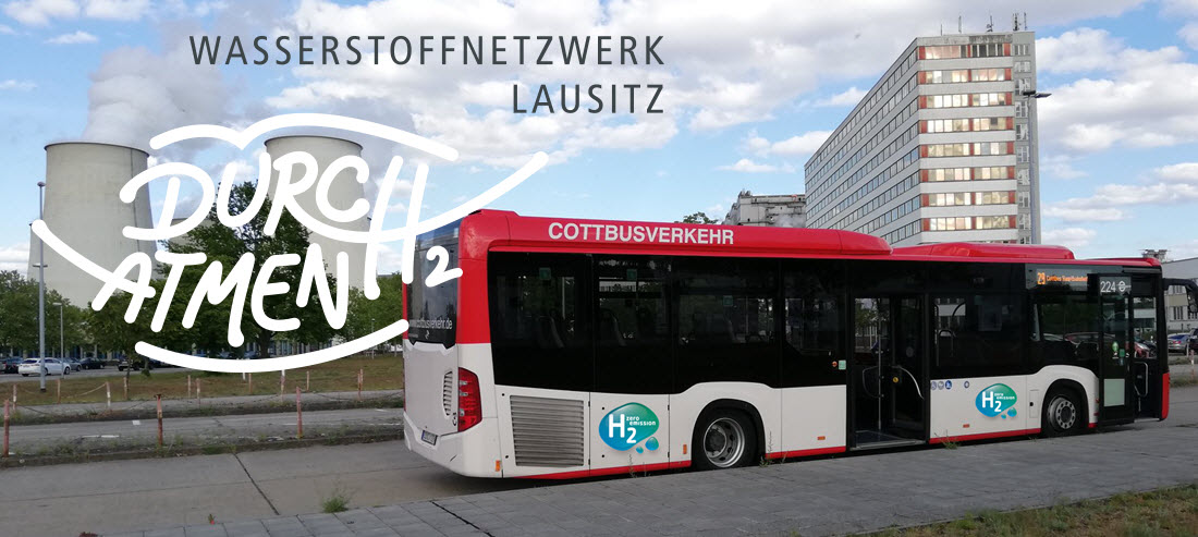 Lusatian Network is Promoting the Future of Hydrogen Thanks to Federal Funding2
