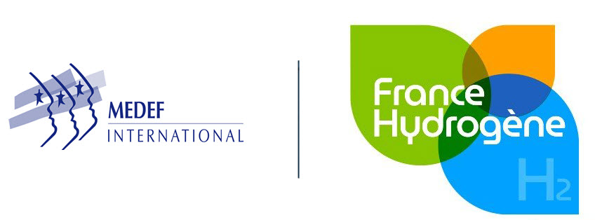 fuelcellsworks, MEDEF International and France Hydrogen Join Forces to Promote the French Hydrogen Sector