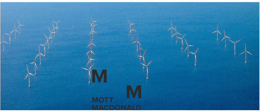 Mott MacDonald Awarded Key Role on Europes Largest Hydrogen Project