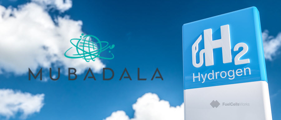 Mubadala ADNOC and ADQ form alliance to accelerate Abu Dhabi Hydrogen leadership