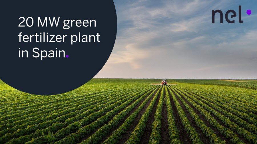 Nel Contract for Fertilizer Plant