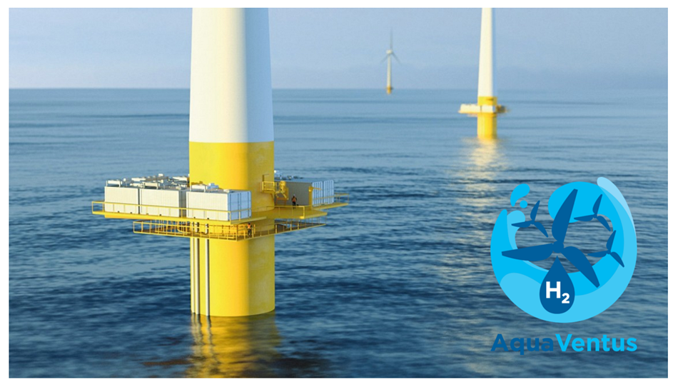 Fuel cells works, AquaVentus Offshore Wind-to-hydrogen Initiative Is Growing Faster and Faster