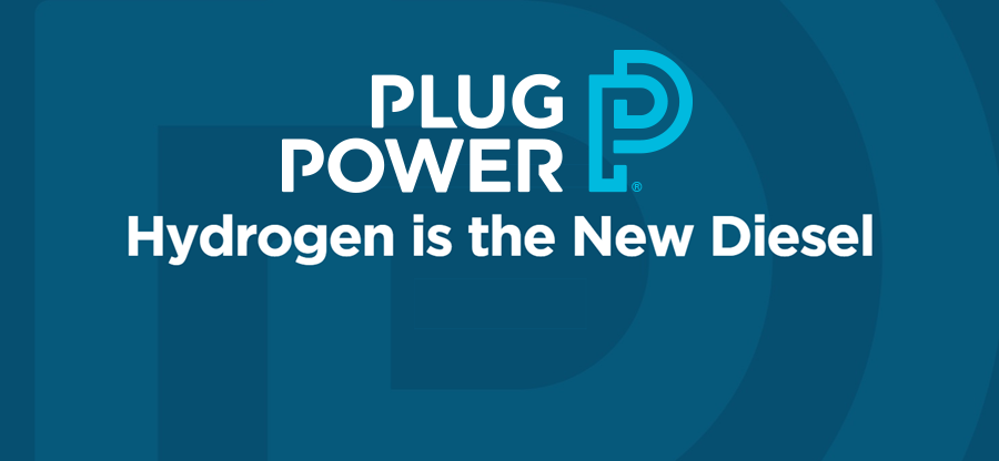 Plug Power Hydrogen New Diesel
