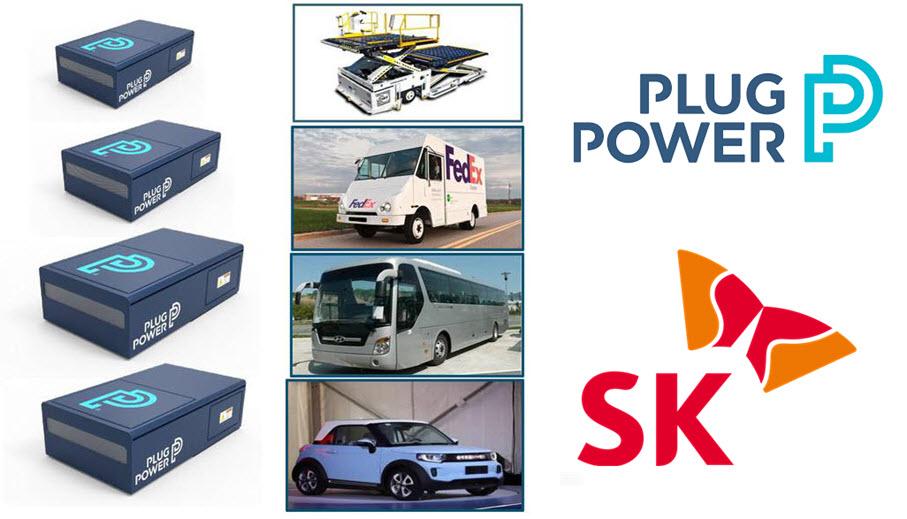 Plug Power SK Group