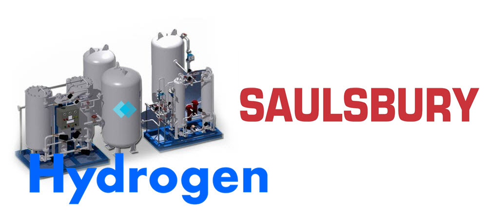 Saulsbury Awarded Construction Contract for Major Hydrogen Liquefaction Facility