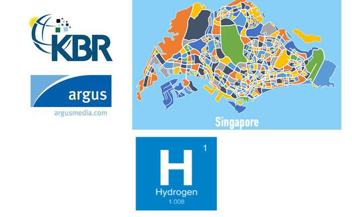 fuel cells works, singapore, hydrogen