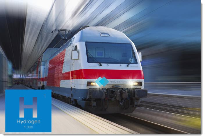TUV Rheinland InterTraffic to Work on Development of a Standard for Hydrogen Applications in Rail Vehicles