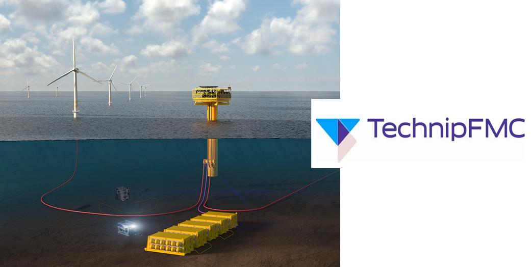 fuelcellsworks, TechnipFMC Pilots Green Hydrogen Offshore Energy System