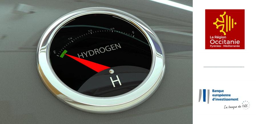 fuel cells works, occitanie, european investment bank, hydrogen