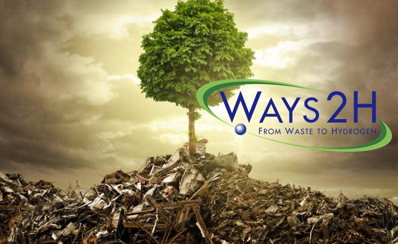 fuel cells works, Ways2H Parent Clean Energy Enterprises, ECMB Capital Partners, hydrogen