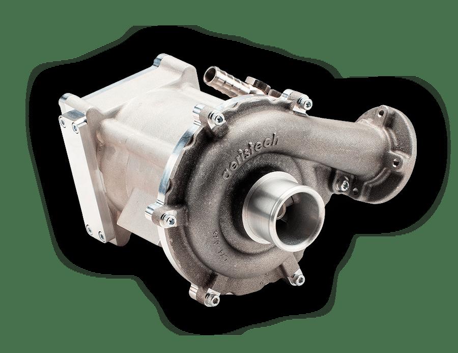 aeristech 10 kw compressor