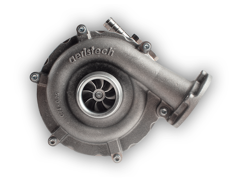 aeristech 10kw compressor