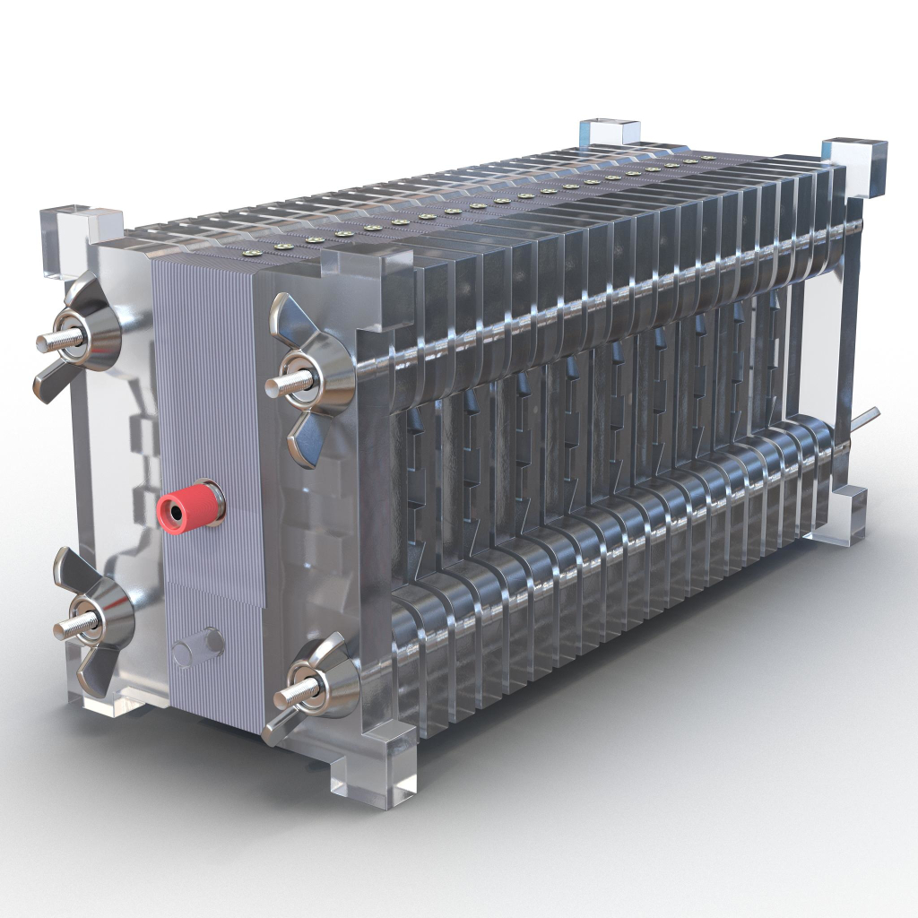ionomr fcw fuel cell stack