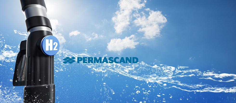 fuel cells works, hydrogen, permascand