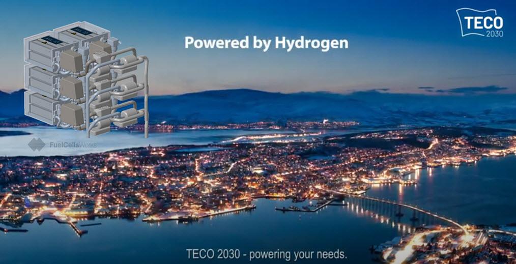fuelcellsworks, hydrogen, h2, teco 2030