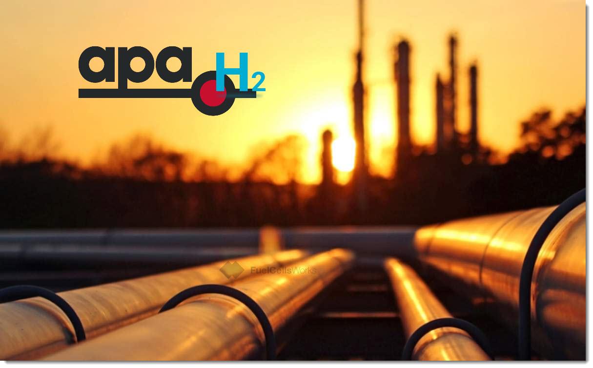 fuelcellsworks, Australia's APA Set to Unlock Australia's First Hydrogen-Ready Transmission Pipeline