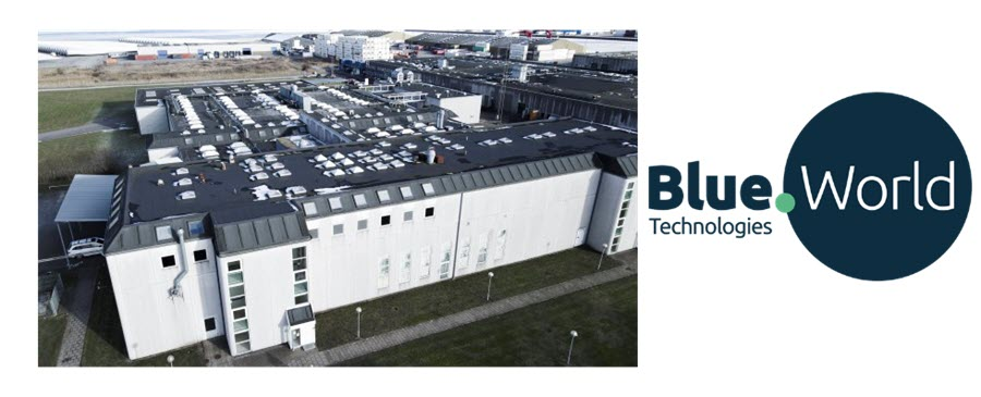 fuelcellsworks, Blue World Technologies Upgrades Production Facilities
