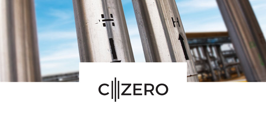 C Zero Raises 11.5M Series A to Produce Clean Hydrogen from Natural Gas
