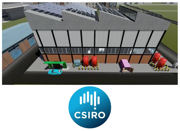 CSIRO Receives 1 Million in Funding for Hydrogen Station and Testing Facility