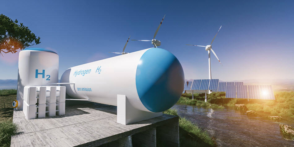 Confindustria and ENEA to Collaborate on Hydrogen 2