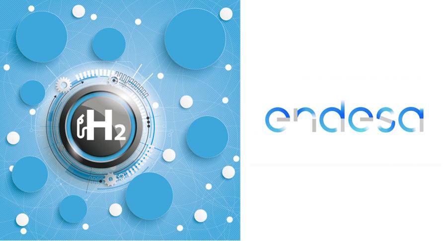 fuelcellsworks, endesa, hydrogen, h2