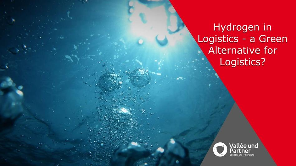 fuelcellsworks, Hydrogen in Logistics - a Green Alternative for Logistics?