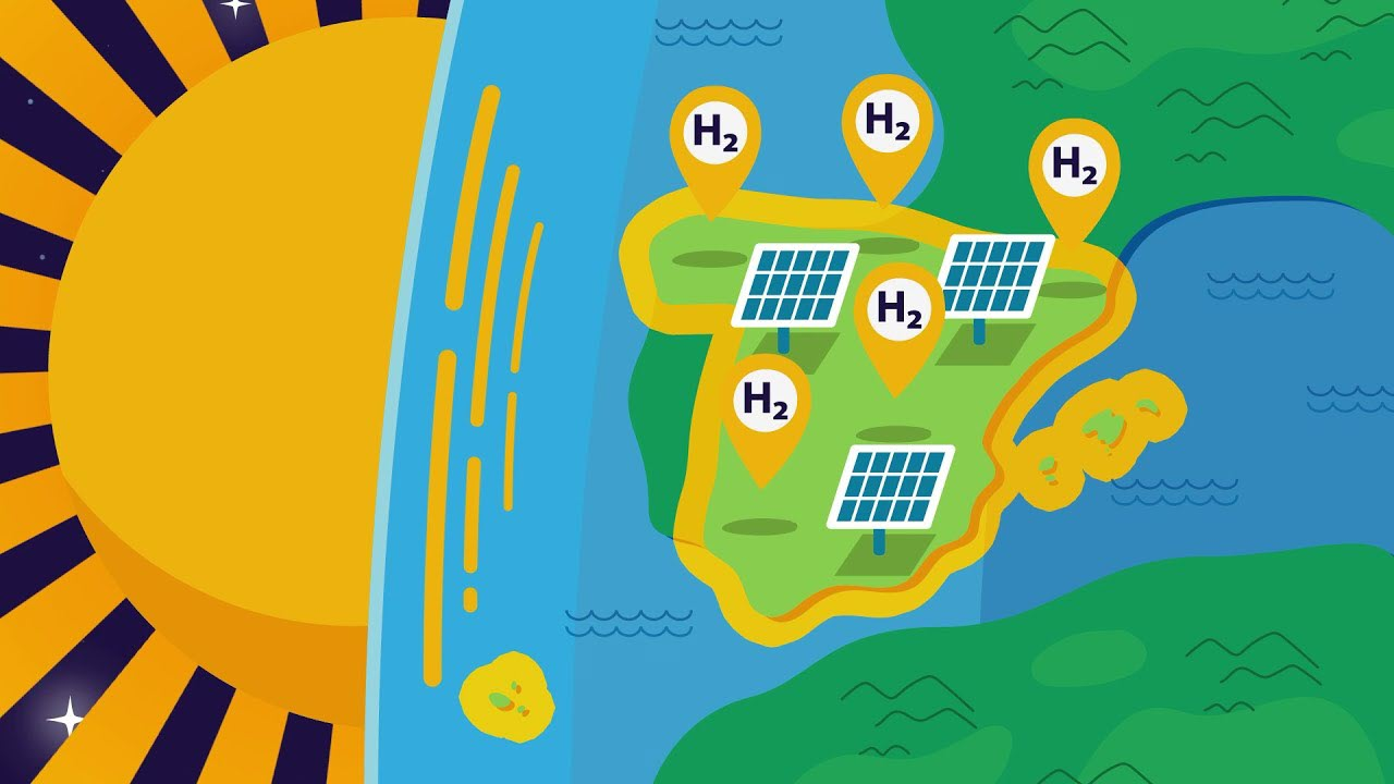 fuelcellsworks, Founding of the First Green Hydrogen Association in the Region of Murcia