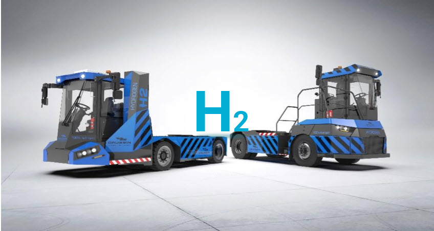 fuelcellsworks, France Recovery Plan Supports Gaussin to Produce Hydrogen Vehicles